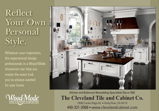 Cleveland Tile and Cabinet